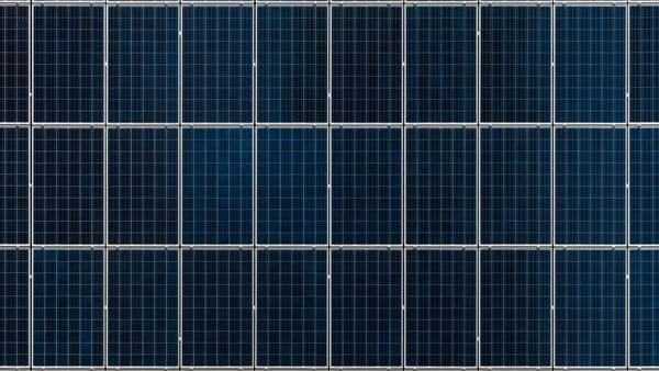 First Market Power Purchase Agreement For Solar Energy Signed In